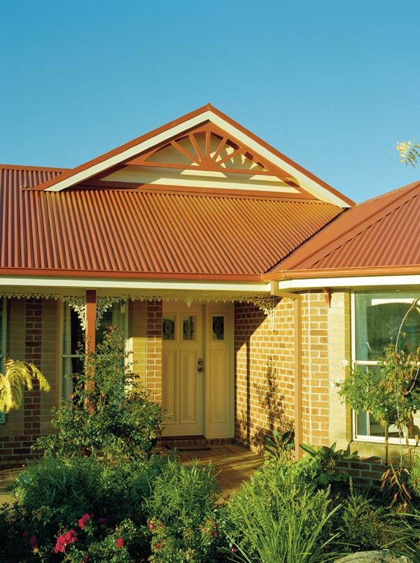 Corrugated Iron Supplies Melbourne Corrugated Iron