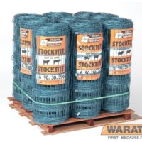 STOCKTITE LONGLIFE WARATAH 200M ROLL