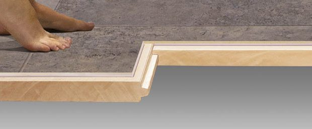 Scyon Secura Flooring Coldstream Timber Hardware