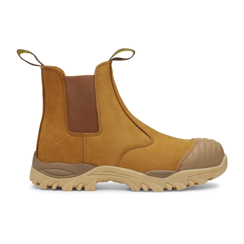 Work Boots Diadora Utility Craze Slip On Coldstream